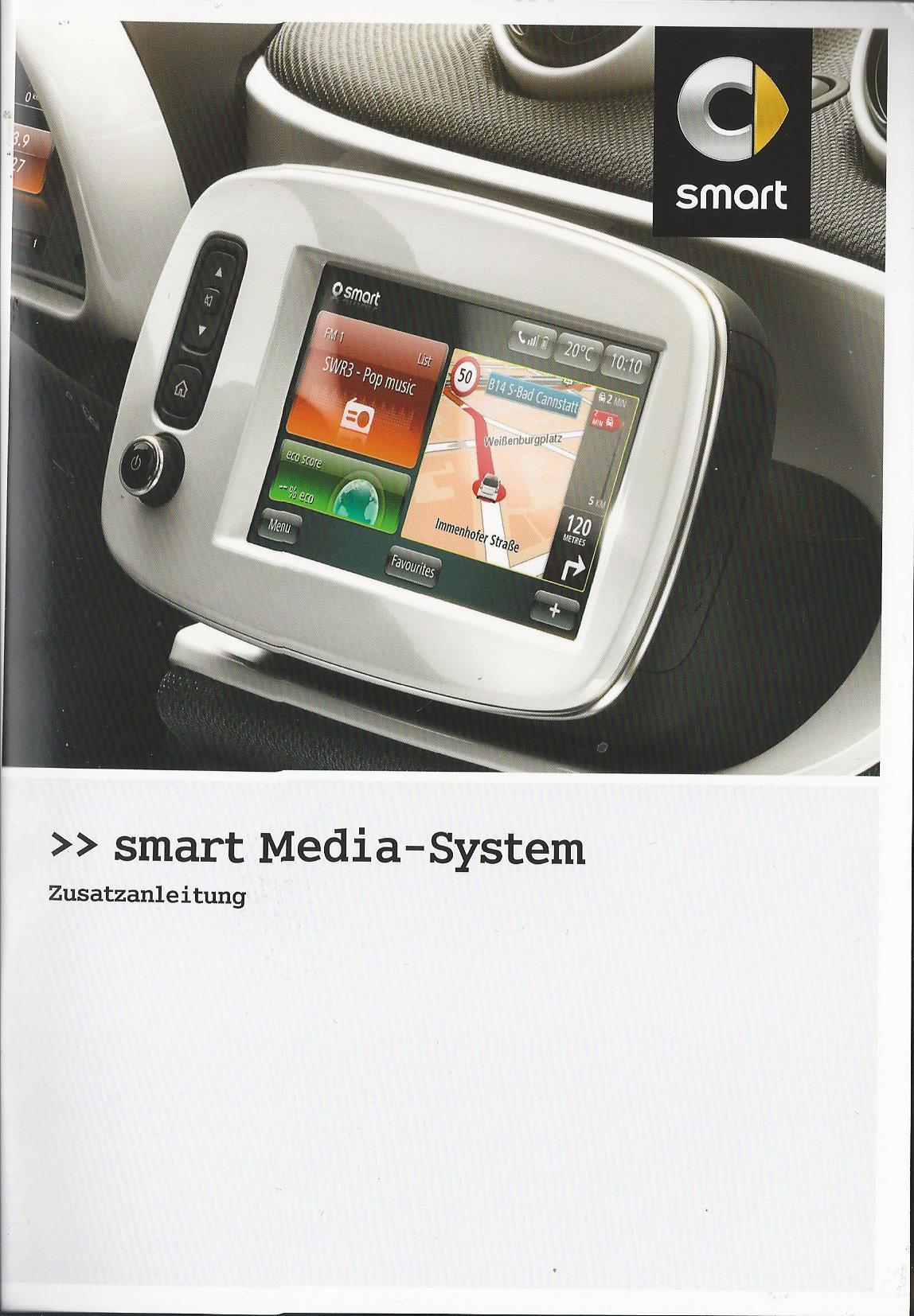 smart media system betriebsanleitung 2014. Black Bedroom Furniture Sets. Home Design Ideas